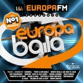 Europa Baila 2016 de Various Artists