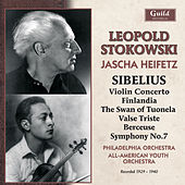 Sibelius: Orchestral Works von Various Artists