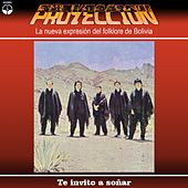 Te Invito a Soñar (Folklore Boliviano) de Proyección