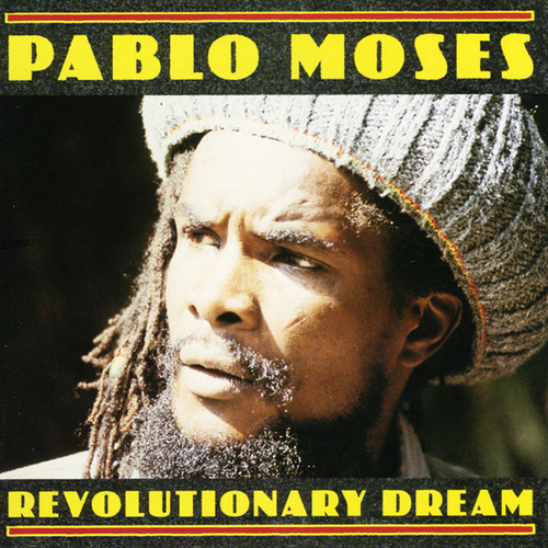 Revolutionary Dream by Pablo Moses