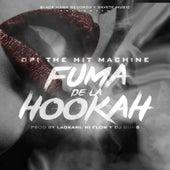 Fuma de la Hookah de Opi the Hit Machine