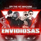 Envidiosas (feat. Kendo Kaponi, Gotay & Franco El Gorila) de Opi the Hit Machine