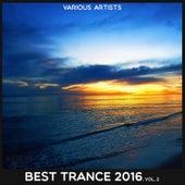 Best Trance 2016, Vol. 2 von Various