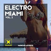 Electro Miami, Vol. 2 von Various