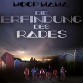 Die Erfindung des Rades by Moop Mama