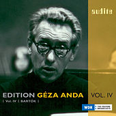 Edition Géza Anda – Vol. IV: Bartók von Various Artists