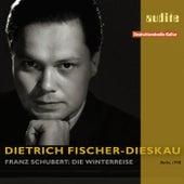 Franz Schubert: Die Winterreise (1948) von Klaus Billing Dietrich Fischer-Dieskau