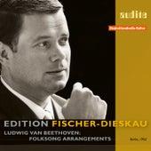 Edition Fischer-Dieskau – Vol. III: Ludwig van Beethoven: Folksong Arrangements von Michael Raucheisen Dietrich Fischer-Dieskau