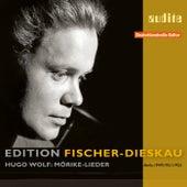 Edition Fischer-Dieskau – Vol. I: Hugo Wolf: Mörike-Lieder von Various Artists