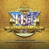 30th Anniversary (1982-2012) (Live) by TNT