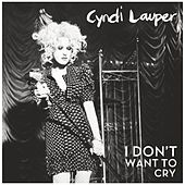 I Don't Want to Cry de Cyndi Lauper