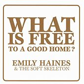 What Is Free To A Good Home? de Emily Haines