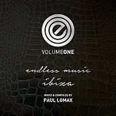 Endless Music Ibiza (Compiled by Paul Lomax) von Various Artists