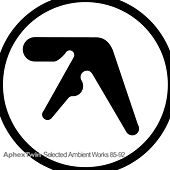 Selected Ambient Works 85-92 van Aphex Twin