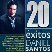 20 Éxitos by Daniel Santos