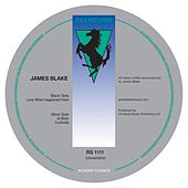 Love What Happened Here de James Blake