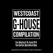 Westcoast G-House Compilation von Various