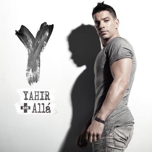 + Allá by Yahir