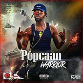 Warrior - Single by Popcaan
