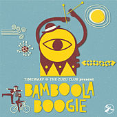 Bamboola Boogie by Various Artists