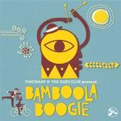 Bamboola Boogie de Various Artists