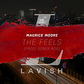 The Feels - Single by Maurice Moore
