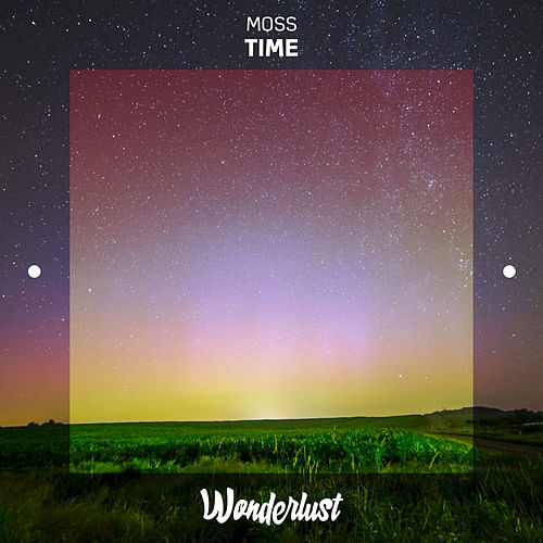 Time - Single by MOSS