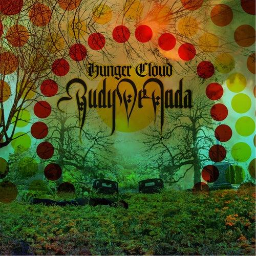 Hunger Cloud van Rudy De Anda