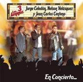 Los 3 Amigos by Various Artists