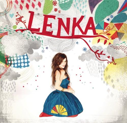 Don't Let Me Fall by Lenka