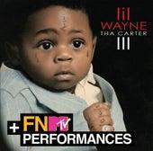 Tha Carter III by Lil Wayne