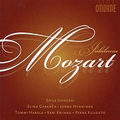 Mozart Jubileum von Various Artists