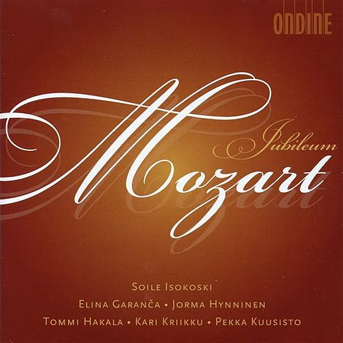 Mozart Jubileum by Various Artists