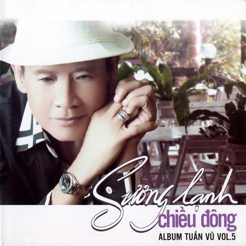 Suong Lanh Chieu Dong by Tuan Vu