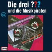 052/und die Musikpiraten von Die drei ???