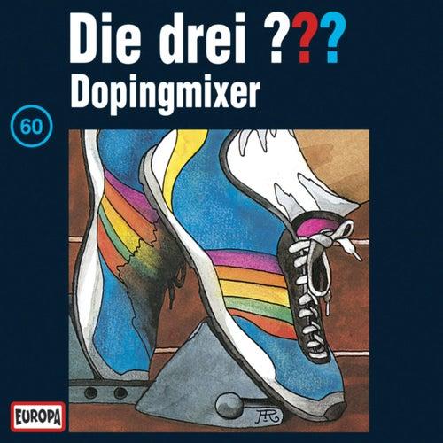 060/Dopingmixer von Die drei ???