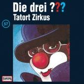 057/Tatort Zirkus von Die drei ???