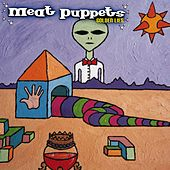 Golden Lies by Meat Puppets