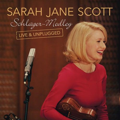 Schlager-Medley von Sarah Jane Scott