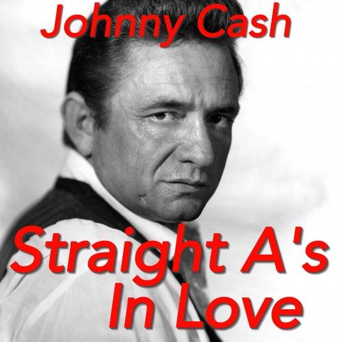 Straight A's In Love de Johnny Cash