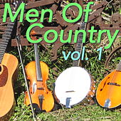 Men Of Country, vol. 1 by Various Artists