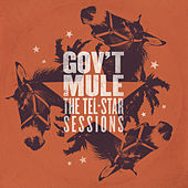 The Tel-Star Sessions de Gov't Mule