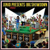Junjo Presents: Big Showdown by Henry Lawes