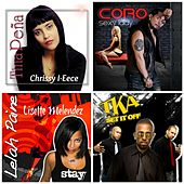 Freestyle Legends von Various Artists