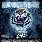 Blow Beats Everyday by Various Artists