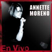 En Vivo by Annette Moreno
