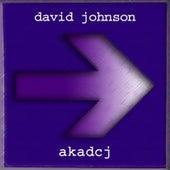 Akadcj by David Johnson