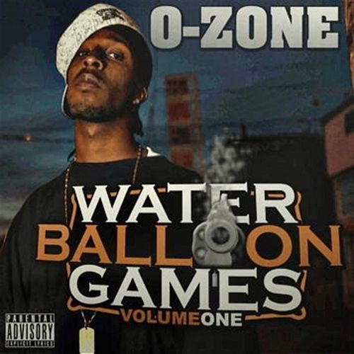 Water Balloon Games Vol. 1 by O-Zone