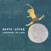 Canciones de Luna de Marta Gómez