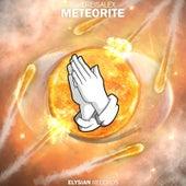 Meteorite by Whereisalex